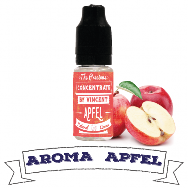 Apfel Aroma Vincent