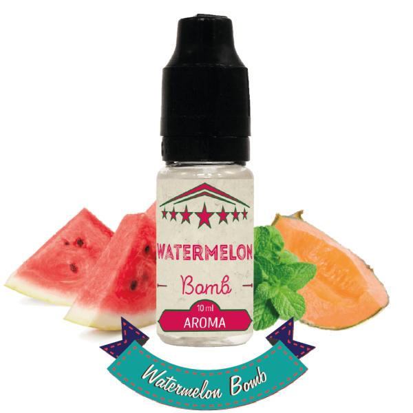 Watermelon Bomb Aroma Cirkus Authentic